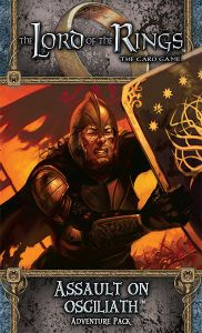 The Lord of the Rings: The Card Game – Assault on Osgiliath