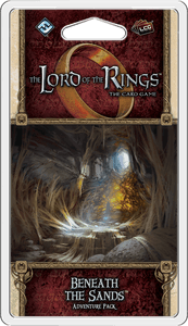 The Lord of the Rings: The Card Game – Beneath the Sands