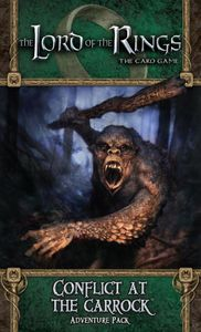 The Lord of the Rings: The Card Game – Conflict at the Carrock