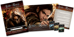 The Lord of the Rings: The Card Game – Game Night Kit 2013 Season Three