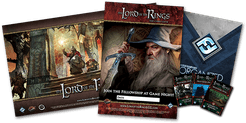 The Lord of the Rings: The Card Game – Game Night Kit 2013 Season Two
