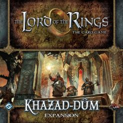 The Lord of the Rings: The Card Game – Khazad-dûm