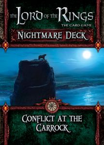 The Lord of the Rings: The Card Game – Nightmare Deck: Conflict at the Carrock