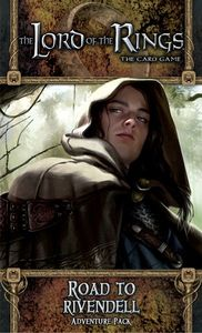 The Lord of the Rings: The Card Game – Road to Rivendell