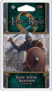 The Lord of the Rings: The Card Game – Roam Across Rhovanion