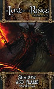 The Lord of the Rings: The Card Game – Shadow and Flame