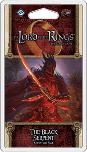 The Lord of the Rings: The Card Game – The Black Serpent