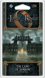 The Lord of the Rings: The Card Game – The Land of Sorrow