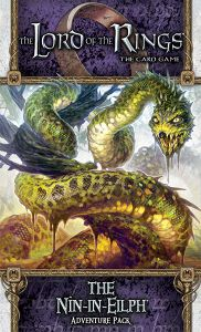 The Lord of the Rings: The Card Game – The Nîn-in-Eilph