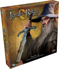 The Lord of the Rings: The Card Game – Two-Player Limited Edition Starter