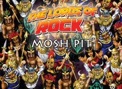 The Lords of Rock: Mosh Pit