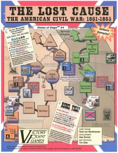 The Lost Cause: The American Civil War, 1861-1865