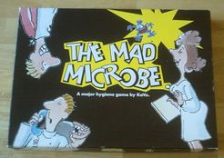 The Mad Microbe