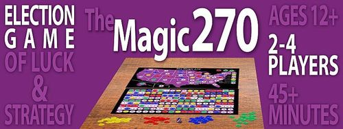 The Magic 270