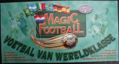 The Magic of Football