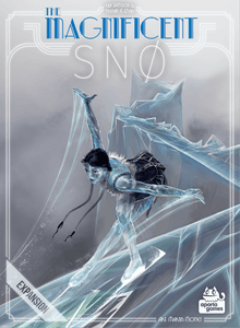 The Magnificent: SNØ