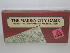 The Maiden City Game