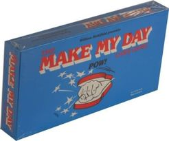 The Make My Day Card Game