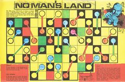 The Man from U.N.C.L.E. Annual: No Man's Land