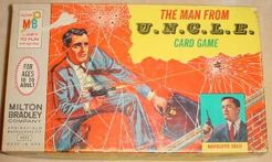 The Man from U.N.C.L.E. Card Game