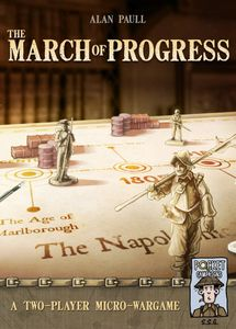 The March of Progress