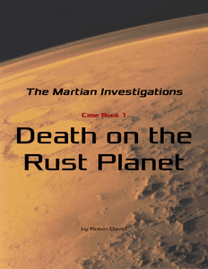The Martian Investigations