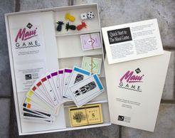The Maui Game