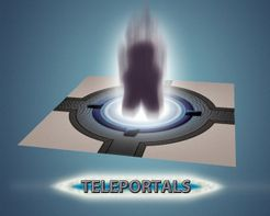 The Maze: Teleportals