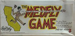 The Medfly Game