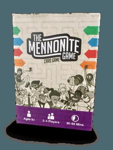 The Mennonite Game Card Game