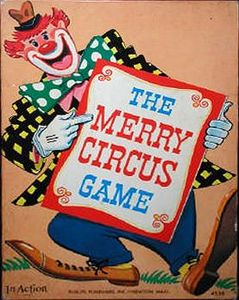 The Merry Circus Game