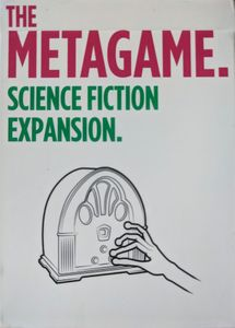 The Metagame: Science Fiction Expansion