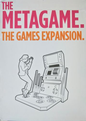 The Metagame: The Games Expansion