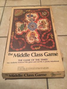 The Middle Class Game: The Game of the Times