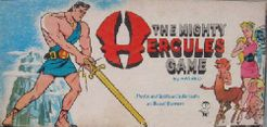 The Mighty Hercules Game