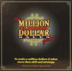 The Million Dollar Sales Game