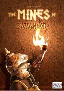 The Mines of Zavandor