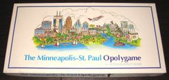 The Minneapolis-St. Paul opolygame