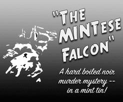 The MINTese Falcon
