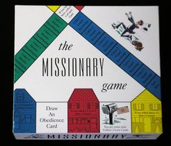 The Missionary Game