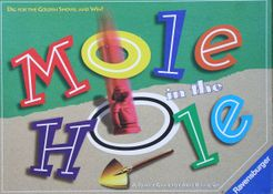 The Mole in the Hole