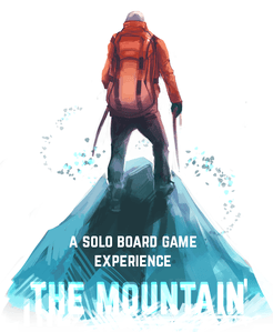 The Mountain: A Solo Board Game Experience