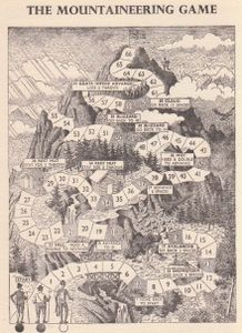 The Mountaineering Game