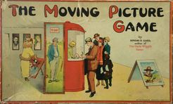 The Moving Picture Game