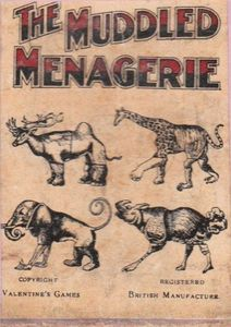 The Muddled Menagerie