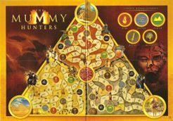 The Mummy Hunters