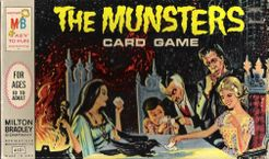 The Munsters Card Game
