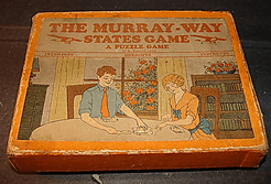 The Murray-Way States Game