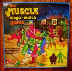 The M.U.S.C.L.E. Mega-Match Game
