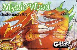 The Mystic Wood Extension Kit